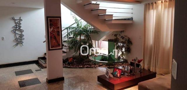 Sobrado à venda, 314 m² por R$ 950.000,00 - Setor dos Funcionários - Goiânia/GO - Foto 3