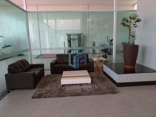 Apartamento, 1 quarto, Semimobiliado, Mauricio de Nassau, Edifício Manhattan - Foto 2