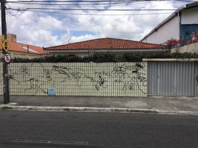 Casa à venda, 239 m² por R$ 820.000,00 - Montese - Fortaleza/CE