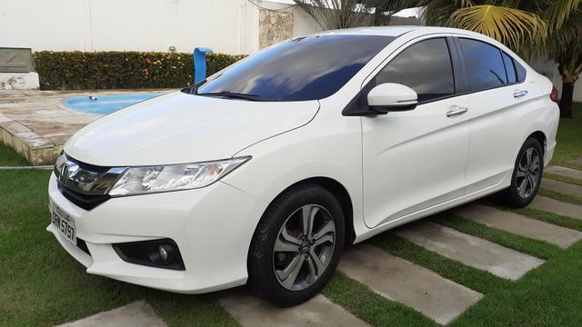 Honda city ex 2015 - Foto 2