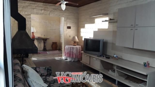 Casa à venda com 4 dormitórios em Zona nova centro, Tramandaí cod:244 - Foto 4