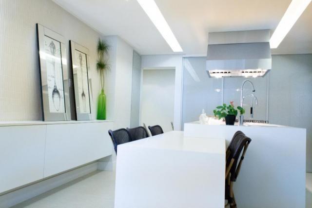 Cobertura à venda, 503 m² por r$ 3.800.000,00 - setor marista - goiânia/go - Foto 17
