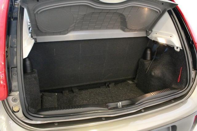 Fiat Palio 1.0 EVO Atractive Flex - Completo - Foto 8