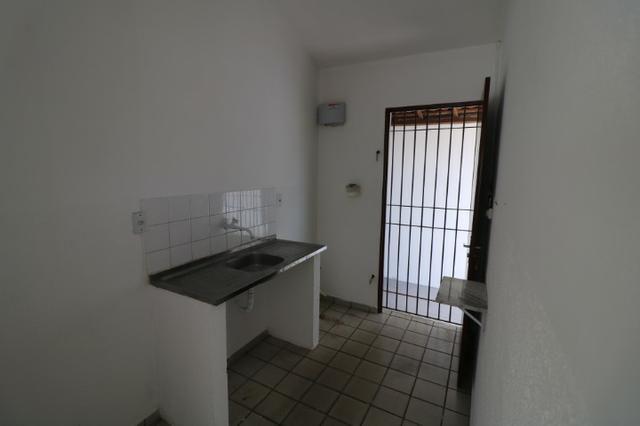 Charmosa casa para alugar com 2 dormitórios em Nova Parnamirim - Foto 10