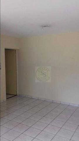 Apartamento residencial para locação, Jardim Santo André, Santo André. - Foto 8