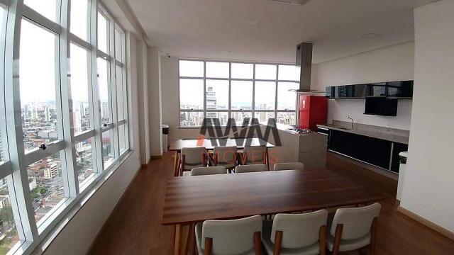 Apartamento com 1 dormitório para alugar, 42 m² por R$ 2.000,00/mês - Setor Oeste - Goiâni - Foto 16