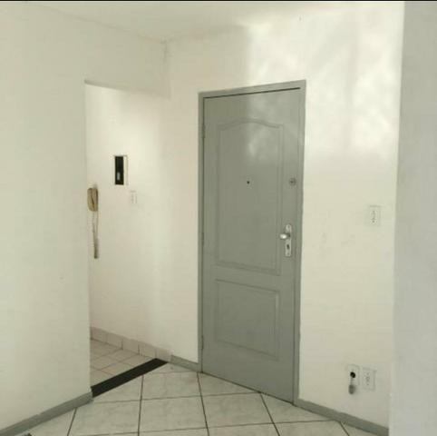 Apartamento 2/4 Cond. Residencial São João - Foto 2