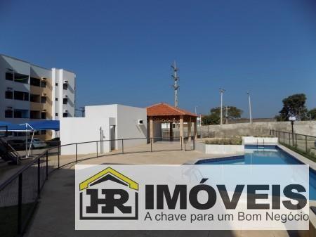 Apartamento para Venda em Teresina, SANTA ISABEL, 3 dormitórios, 2 suítes, 3 banheiros, 3  - Foto 2