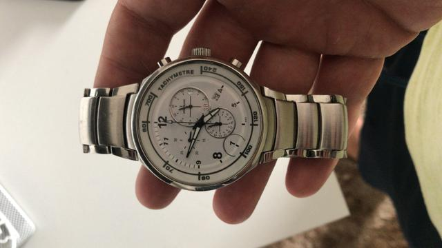 9471eda0905 Relógio Montblanc original - Bijouterias