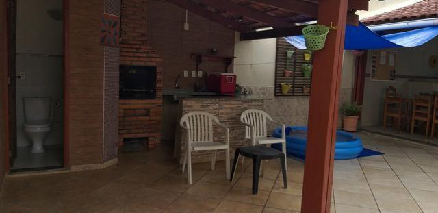Aleixo/Sao José - Cd Village Park casa 4 q - Foto 14