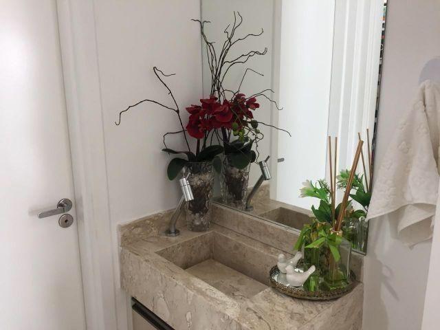 Vendo ou Passo a Chave - Casa Duplex Portal Aracagy II - Projetada - 3 quartos - Foto 8