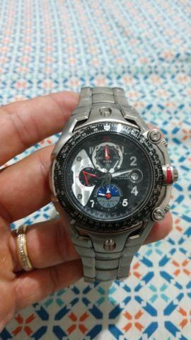 245d63d6644 Oriente Flaytec Titanium - Bijouterias
