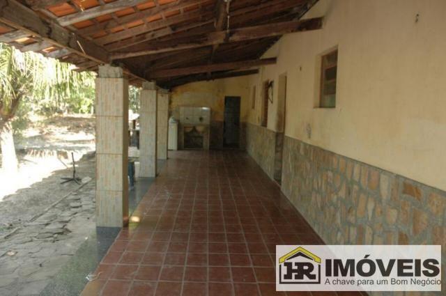 Sítio / chácara para venda em barras, 3 dormitórios, 1 suíte, 2 banheiros, 3 vagas - Foto 5