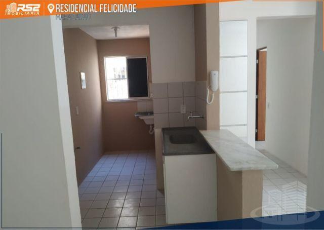 Apartamento com pagamento facilitado - 2 Quartos - Foto 3