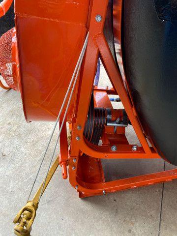 Pulverizador Jatao 400 litros Canhao  - Foto 4
