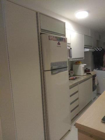 Apartamento com 3 dormitórios à venda, 77 m² por R$ 473.000 - Recreio dos Bandeirantes - L - Foto 6
