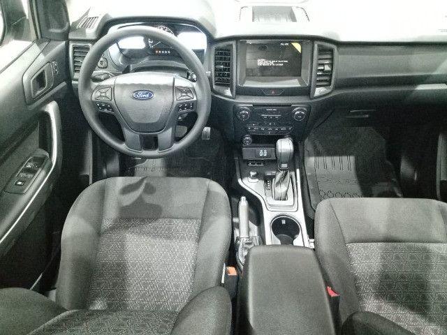 Ford Ranger Storm 4X4 3.2 AT6 - 2021 Diesel - Foto 4