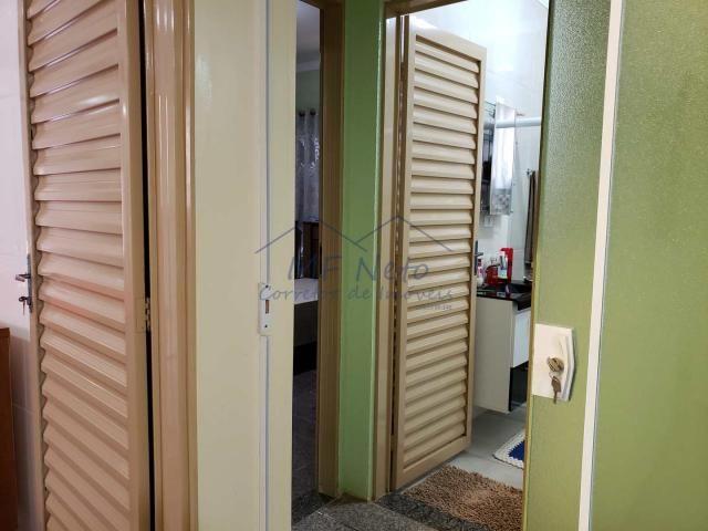 Casa à venda com 2 dormitórios em Loteamento verona, Pirassununga cod:10131885 - Foto 10