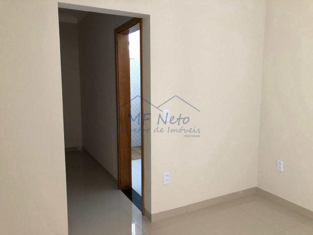 Casa à venda com 3 dormitórios em Vila santa terezinha, Pirassununga cod:10131902 - Foto 4