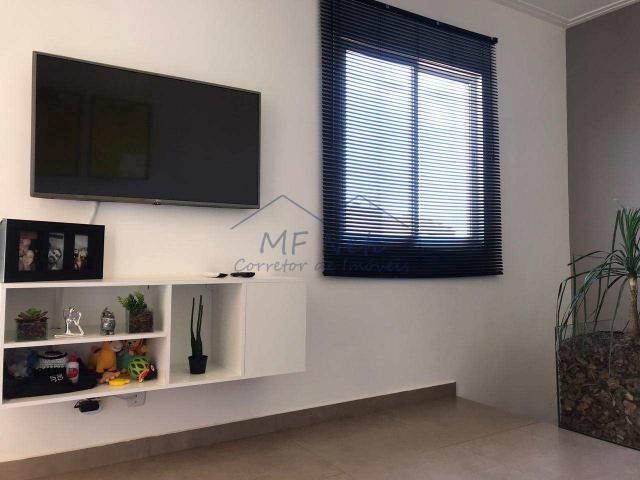 Apartamento à venda com 2 dormitórios em Vila são guido, Pirassununga cod:10131872 - Foto 15