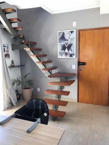 Apartamento à venda com 2 dormitórios em Vila são guido, Pirassununga cod:10131872 - Foto 12