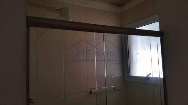 Apartamento à venda com 3 dormitórios em Centro, Pirassununga cod:10131461 - Foto 16