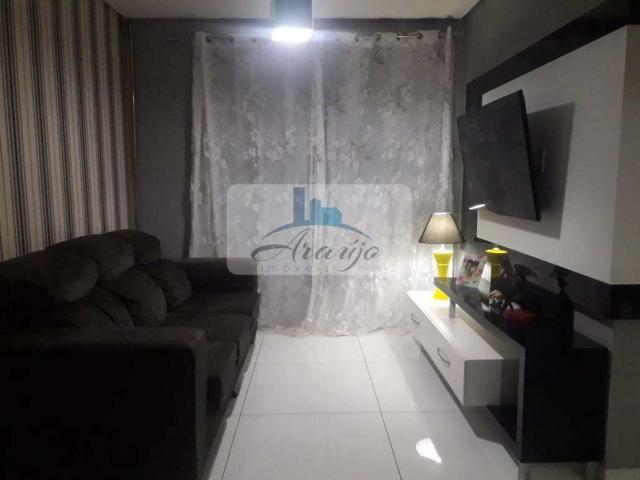 Apartamento à venda com 1 dormitórios em Plano diretor norte, Palmas cod:194 - Foto 5