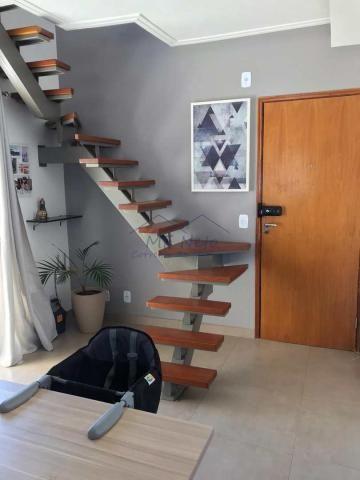 Apartamento à venda com 2 dormitórios em Vila são guido, Pirassununga cod:10131872 - Foto 10