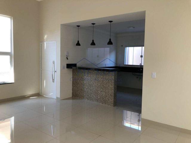 Casa à venda com 3 dormitórios em Vila santa terezinha, Pirassununga cod:10131902 - Foto 13