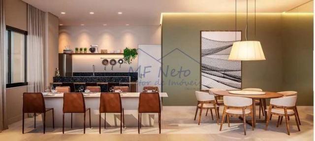Apartamento à venda com 4 dormitórios em Centro, Pirassununga cod:10131797 - Foto 6
