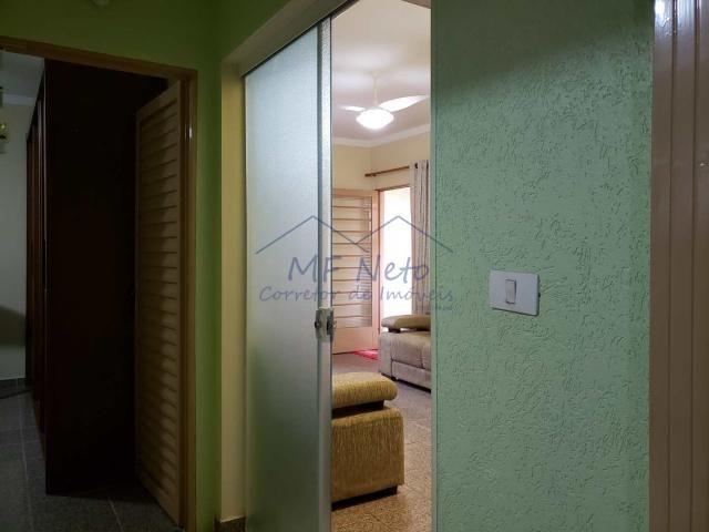 Casa à venda com 2 dormitórios em Loteamento verona, Pirassununga cod:10131885 - Foto 4