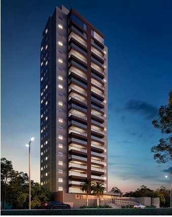 Apartamento à venda com 4 dormitórios em Centro, Pirassununga cod:10131797