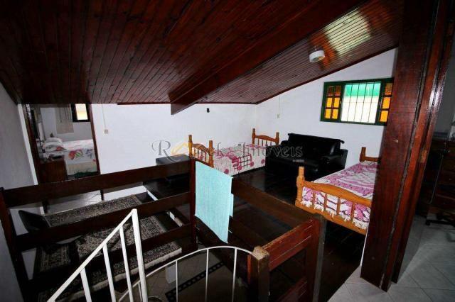 Casa à venda com 3 dormitórios em Savoy, Itanhaém cod:286 - Foto 16