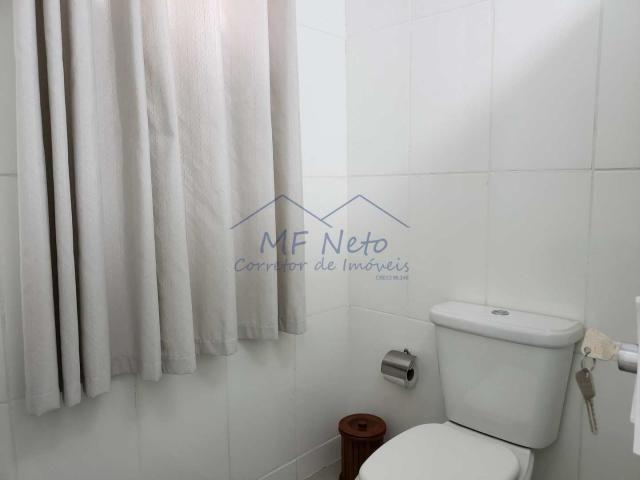 Casa à venda com 2 dormitórios em Loteamento verona, Pirassununga cod:10131885 - Foto 18