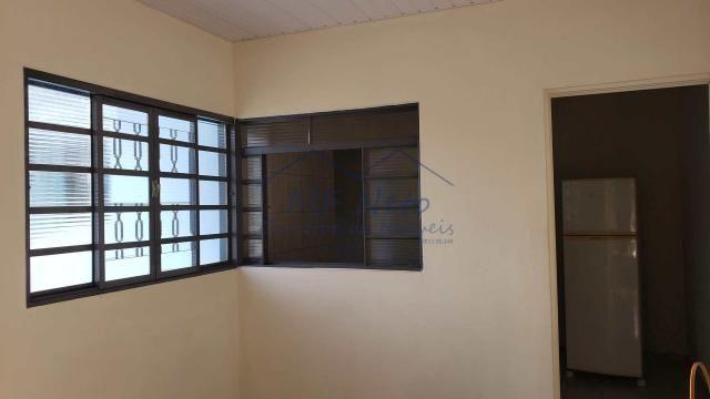 Casa à venda com 2 dormitórios em Parque clayton malaman, Pirassununga cod:10131714 - Foto 12