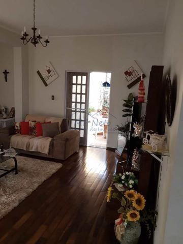 Casa à venda com 3 dormitórios em Cidade jardim, Pirassununga cod:10131860 - Foto 9
