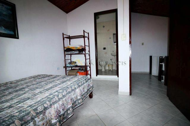 Casa à venda com 3 dormitórios em Savoy, Itanhaém cod:286 - Foto 15