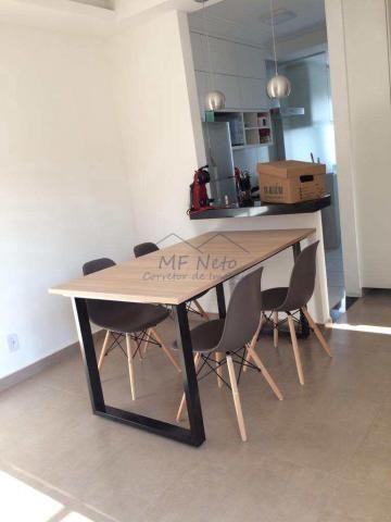 Apartamento à venda com 2 dormitórios em Vila são guido, Pirassununga cod:10131872 - Foto 2