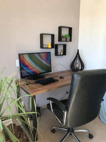 Apartamento à venda com 2 dormitórios em Vila são guido, Pirassununga cod:10131872 - Foto 18