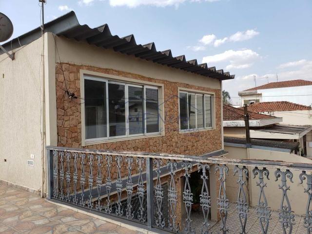 Casa à venda com 4 dormitórios em Centro, Pirassununga cod:10131488 - Foto 18