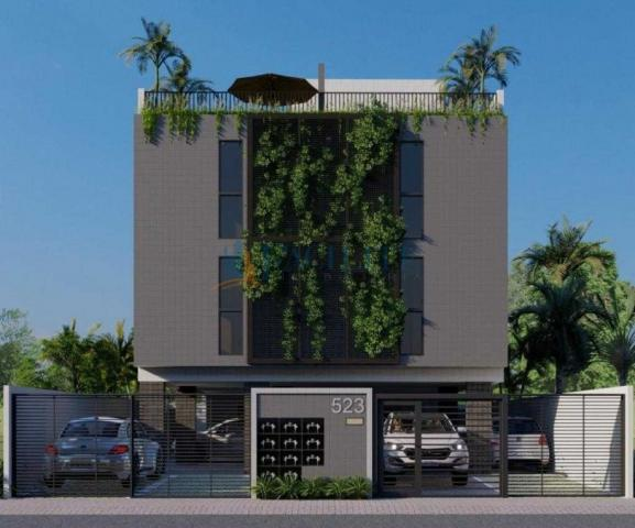 Apartamento à venda com 2 dormitórios cod:36102-39319 - Foto 2