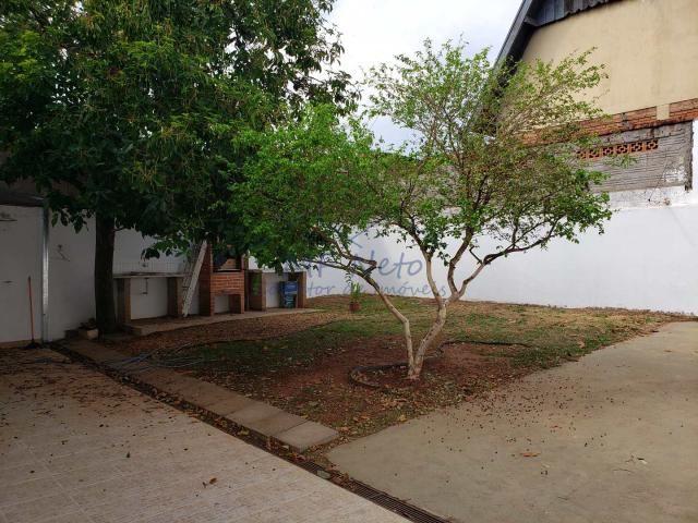 Casa à venda com 3 dormitórios em Cidade jardim, Pirassununga cod:9700 - Foto 16