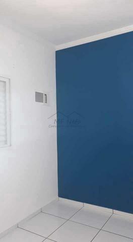 Casa à venda com 2 dormitórios em Jardim redentor, Pirassununga cod:13600 - Foto 8