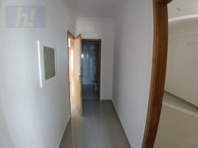 Apartamento com 2 dormitórios para alugar, 74 m² por R$ 700/mês - Jardim Santa Lúcia - São - Foto 4