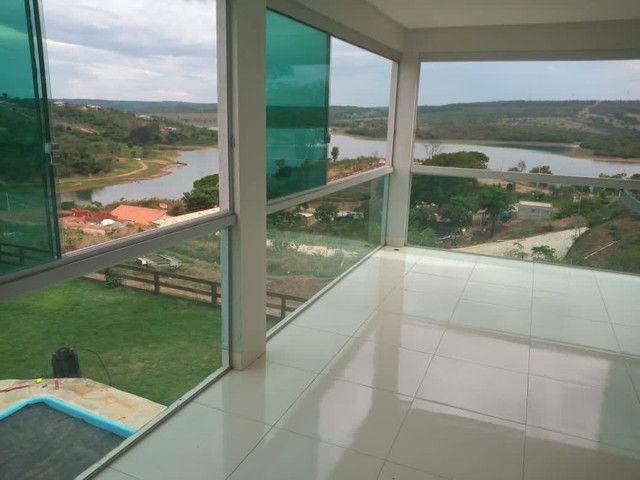 Casa com vista panorâmica para o Lago Corumbá IV - Foto 4