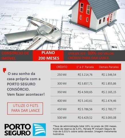 Realize o sonho de comprar seu imóvel. Parcelas a partir de R$ 349,00 - Foto 3