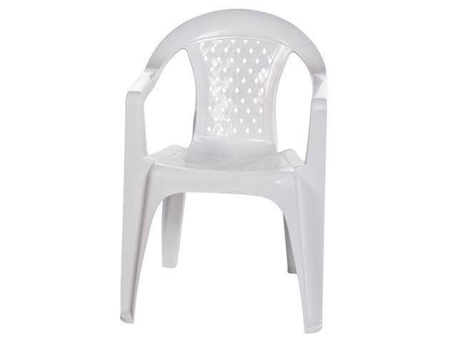 Cadeiras novas valor 29.90
