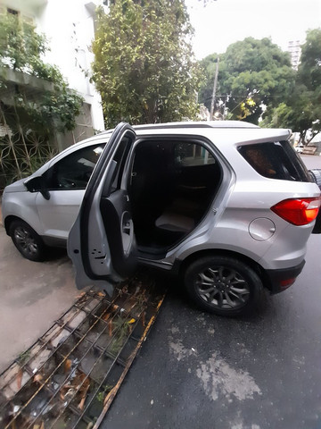 Ford Ecosport Freestyle 1.6 Manual - Foto 5