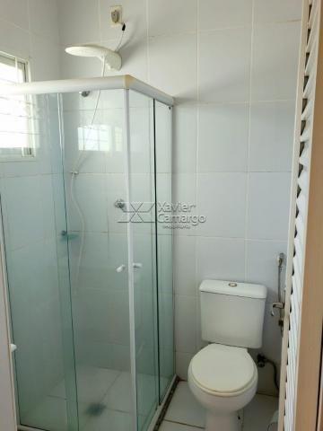 Kitchenette/conjugado para alugar com 1 dormitórios em Vila alema, Rio claro cod:8017 - Foto 5