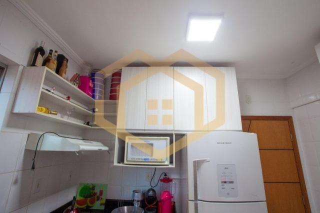Apartamento à venda, 3 quartos, 1 vaga, Costa e Silva - Porto Velho/RO - Foto 18